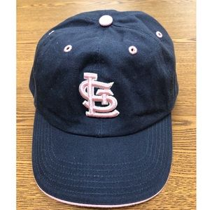 Fan Favorite St Louis Cardinals Baseball Cap
